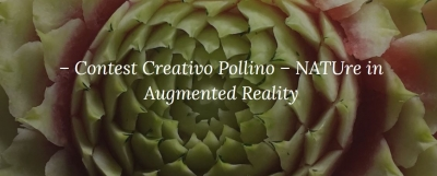 Contest Creativo Pollino Natu (AR) – Nature in Augmented Reality